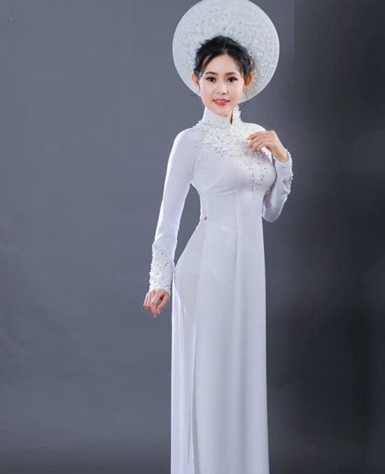 Xu hướng lựa chọn áo dài cưới đẹp nhất năm 2020