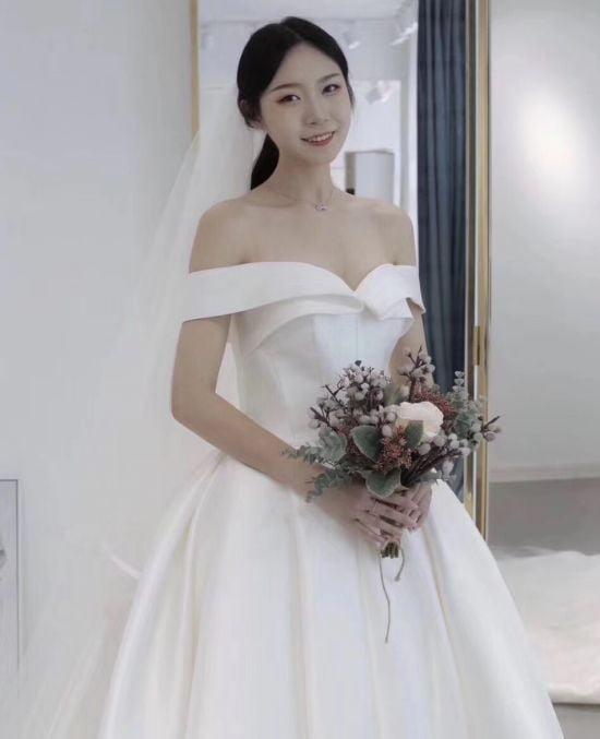Áo cưới AC - 600