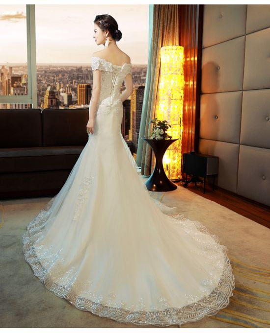 Áo cưới AC -611