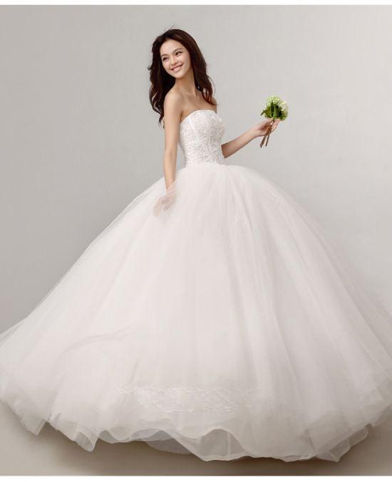 Áo cưới AC - 652