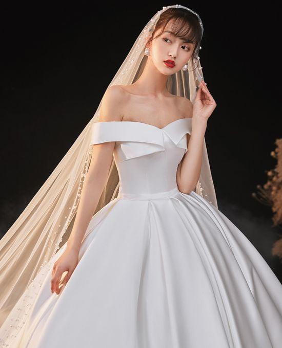 Áo cưới AC - 620