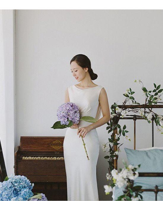 Áo cưới AC -614