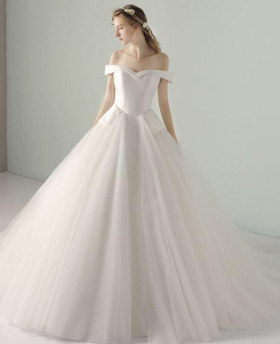 Áo cưới AC -139