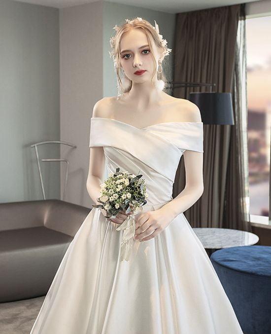 Áo cưới AC -142
