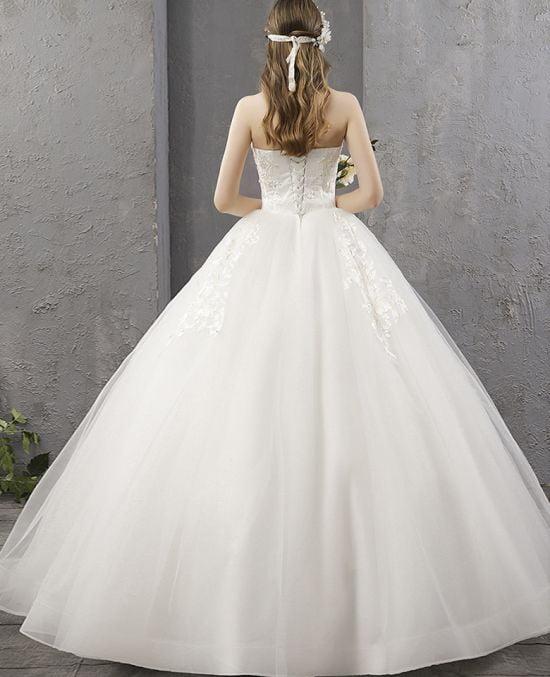 Áo cưới AC -149
