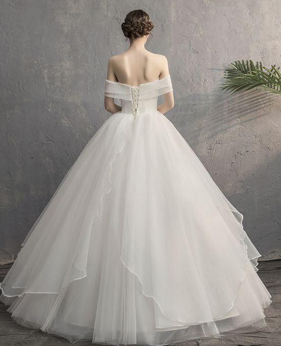 Áo cưới AC -144