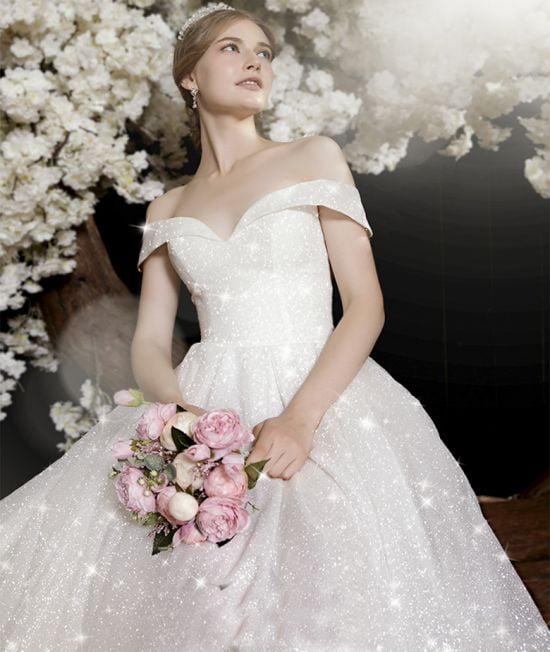 Địa chỉ mua áo cưới tại TP HCM