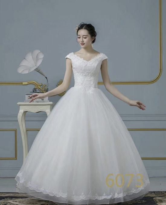 Áo cưới AC -162