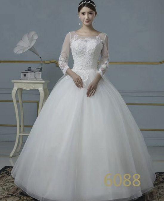 Áo cưới AC -191