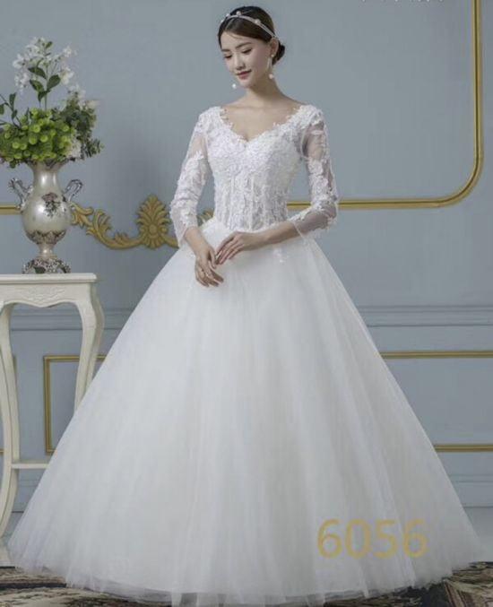 Áo cưới AC -206