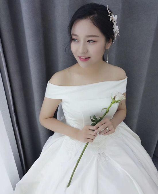 Áo cưới AC -195