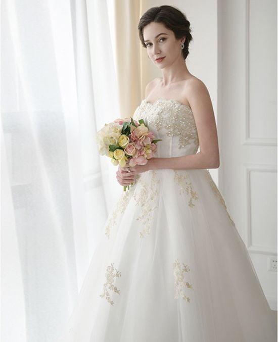 Áo cưới AC -188
