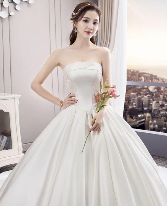 Áo cưới AC -197