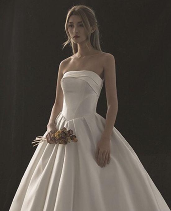 Áo cưới AC -237