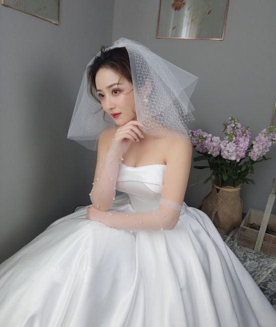 Những kiến thức nàng dâu cần phải biết về áo cưới