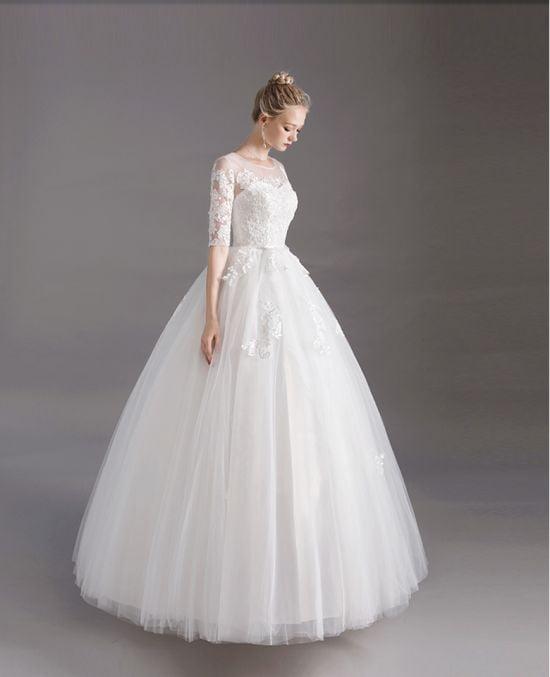 Áo cưới AC - 405