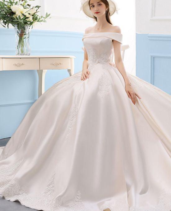 Áo cưới AM -128