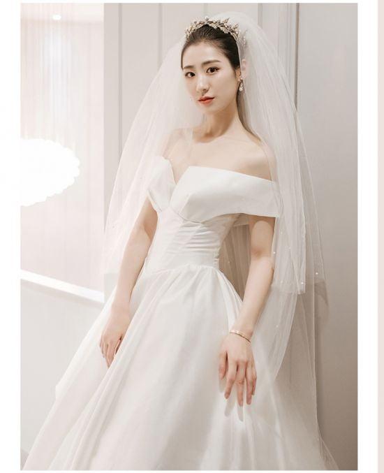 Áo cưới AC - 656