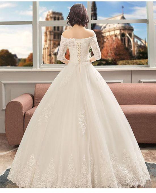 Áo cưới AC -330
